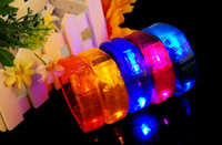 Other Celtic Men's Christmas LED bracelet voice control LED bracelet bracelet with the music 300pcs