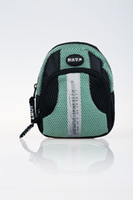Wholesale Designer Waist Bags Travel Coin Purses Change Bags Wallet Bags Green Ripstop Dobby Polyester New Fashion D
