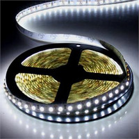 Wholesale LED Strip Light Waterproof Flexible M LED Volt Light White Bright Xmas Decorations