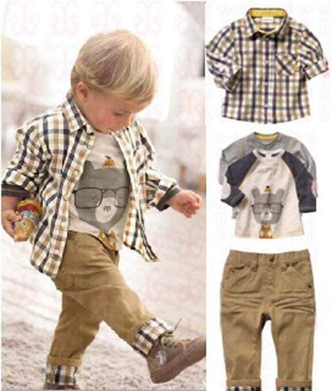 Boys Clothes  Amazoncom