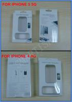 al por mayor iphone cargador de cartón-Cargador de la pared (o cargador del coche) + cable 2 en 1 caja de cartón al por menor empaqueta los empaques Empty pagckages 400pcs para arriba