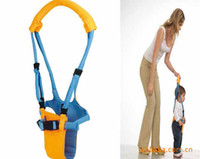 Wholesale Baby Carrier Sling Infant toddler Moon Walk Walker Bouncer Jumper Help learn to walk with box