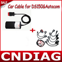 Wholesale Quality A Delphi Cdp Pro DS150 Diagnostic Tool V Equipment DS150E With Cdp Cable For Car