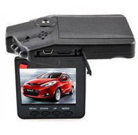 Wholesale 2 quot mini Vehicle in Car DVR H198 Cam Camera Video Recorder Night Vision IR LED