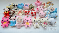 Wholesale Small plush toy doll gift