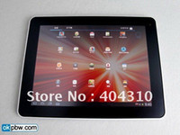 Wholesale 9 quot CUBE U9GT2 IPS point capacitive tablet RK2918 GB GB DDR3 dual camera android