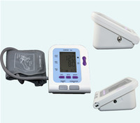 Upper Arm arm based pc - NEW Digital Blood Pressure Monitor PC based Software NIBP CONTEC08C