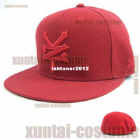 Sun Hats Unisex Silk Solid color flat along the cap baseball cap flat brim skateboard cap autumn and winter z hat bcm