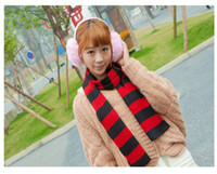 Wholesale 2013 New Arrival Korean Fashion Cute Winter Fur Women s and Girl s Ear Muff For years old to Adult per