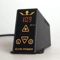 Wholesale Critical Power Supply Top Grade Dual Digital Tattoo Power Supply High Quality Tattoo Power Machine