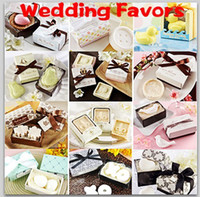 Wholesale Creative Design Wedding Favors Handmade Mini Soap Wedding Party Game Prizes Valentine s Day Gift
