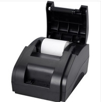 Wholesale SP IIH Desktop thermal receipt printer