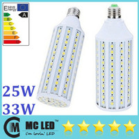 Wholesale Super Bright W W E27 Led Light Corn Bulb Lumens Angle Warm Pure White Led Lights V V Replace W W Halogen Lamp