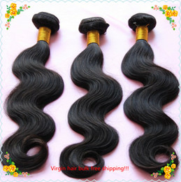 Wholesale virgin remy brazilian body wave human hair weft natural unprocessed virgin brazilian hair