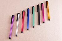 Wholesale Fashion stylus touch pen touch screen pen for ipad stylus pen for touch screen