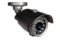 Wholesale Free DHL or EMS Security CCTV Sony Effio TVL day and night infrared IR CCD Camera with small size