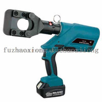 Wholesale EZ Battery Powered Cable Cutter for mm Cu Al cable and armored Cu Al cable