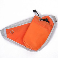 Wholesale Wild Sport Utility Personal Storage Pockets Hip Bag Hanging Before and After Color Assorted