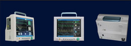 Wholesale CONTEC CE Certified Contec CMS7000 Multi Parameters ICU Patient Monitor vital sign ECG NIBP SPO2 RESP TEMP PR Ys Warranty