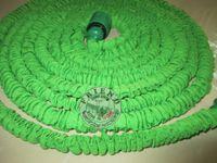 50pcs Latex 25FT 50FT 75FT 100FT green color Expandable Hose...