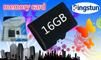 Wholesale GB Memory SD Card TF Memory Card micro sd card TF16GB card with Free Retail Blister Package