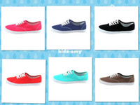Wholesale Summer New Arrival Double Star LHW209 fashion casual shoes canvas shoes Women s gym shoes martial arts shoes