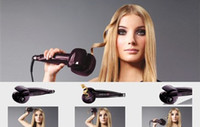 Salon Pro Secret Curl  Hair Curler Pro Secret Curl Stylist Hair Roller automatic SecretCurl Professional Hair Curling Tool 2 Generation by DHL
