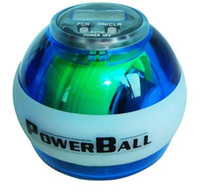 Wholesale Freeshipping Power seller Power Ball with Led counter on sale