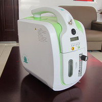 Wholesale 5L portable Oxygen concentrator with concentration oxygen bar JAY P