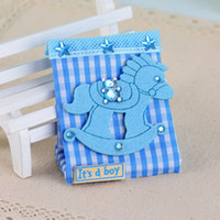 Wholesale Cute Favors Bags With Horse
