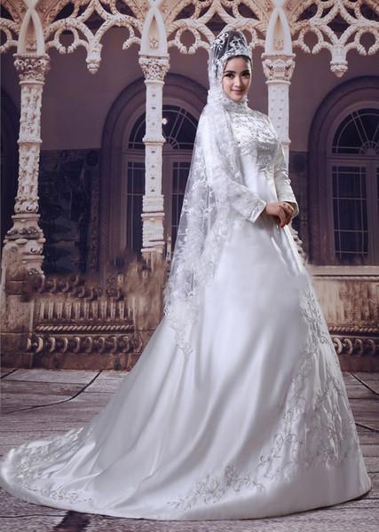 Siempre es primavera: Los vestidos de novia según época y costumbres