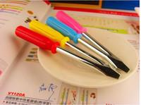 Wholesale Creative ball pen Screwdriver ball point pen Novelty ball point pens Office Study Pen