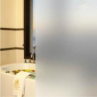 Plastic bathroom sayings - Static cling Hoariness forst cm wide static cling bathroom wall sayings