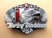 Wholesale New eagle buckle SW brand new condition motor car buckle