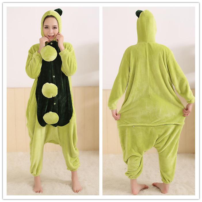 Plant Vegetable Green Pea Unisex Adult Onesies Onesie Pajamas ...