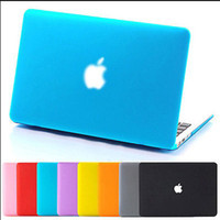 Wholesale Laptop Rubberized Hard Cover Case Keyboard Skin For Apple Mac Book Air quot quot