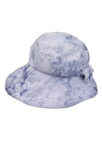Wholesale 2013 Hot Sale Floral Print Flower Cotton Sun Hat u10 G1G