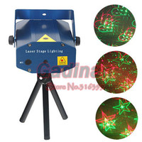 auto provider - Cheap mW DJ Party Laser Stage Light Lighting Mini Green Red Laser Effects Projector with Sound Activation Provider