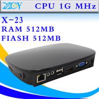 Wholesale Network computer terminal cloud terminal ncomputing RDP Protocol Support maximum P HD