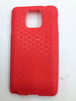 For Samsung TPU White 100pcs, For Samsung Note 3 n9000 Extended TPU Case extended protective case for note 3