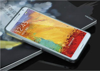 Wholesale F9002 Note3 Note Smartphone Dual sim Android MTK6572 Dual core cell phone inch GSM G WIFI N9000 Mobile phones