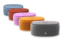 New Original Kingone K5 Wireless Speaker Bluetooth Mini Speaker Unique APP application control for Apple Iphone Computer