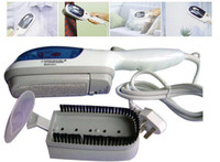 Wholesale Jinke SJ Multifunctional Portable Electric Dry Cleaning Steam Brush Iron Brush