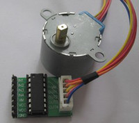 Cheap stepper motor Best arduino module