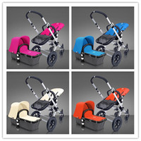 Wholesale Take Seriously Every Detail of Products Most Important Furniture for Baby Bugaboo Cameleon Sale Infant Pushchair Baby Strollers