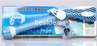 Wholesale IEZ JET Garden Water Guns WATER CANNON