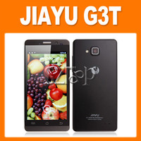 Wholesale JIAYU G3T MTK6589T Quad Core IPS P Gorilla Glass Screen GHz Android Smartphone MP Camera GB G GPS Bluetooth