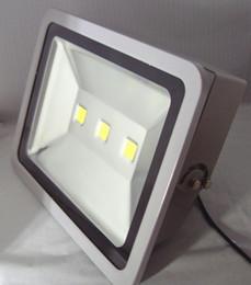 150W LED Flood Light Outdoor Wall Wash Lighting CE ROSH 150 Watt Floodlights Garden Lamp Warm white Cool white Waterproof IP65 3x50W Express