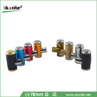Wholesale 2013 high quality new product electronic cigarette mini E Pipe with huge vapor