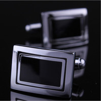 Wholesale C033 Fahion cufflinks men s cufflinks simple shirt cuff links